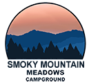 Smoky Mountain Meadows Campground Logo
